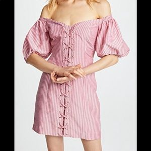 Wayf dress . Large